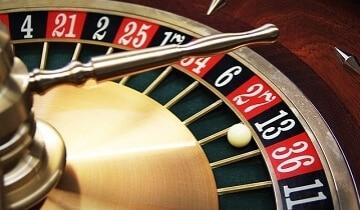 standard roulette