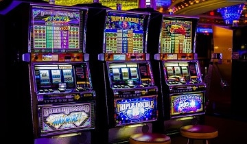 Casino Slot Tournament