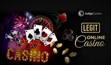 Legitimate Online Gambling