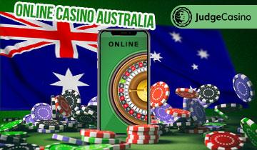 казино австралийское онлайн