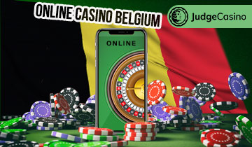 Online Casino Belgien