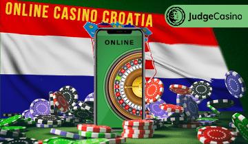 Online Casino Croatia Top Hrvastka Online Casinos 2019