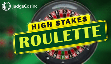 High Stakes Roulette