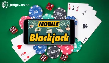 Discover The Best Online Mobile Blackjack Casinos Today