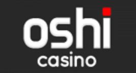 Oshi casino big logo