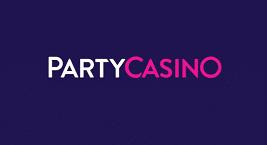 partycasino big logo