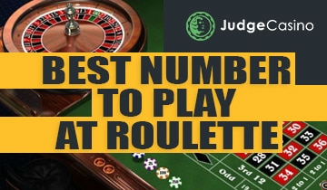 Best number to bet on roulette how to earn bitcoins android central