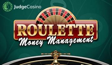 Roulette Money Management Strategy