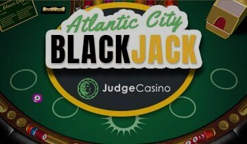 Atlantic City Blackjack 21 Rules & Strategy - Gambling Games