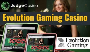 Evolution-Gaming-Casino