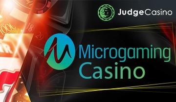 Microgaming-Casino