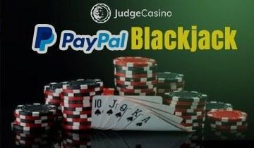 Online Blackjack Paypal