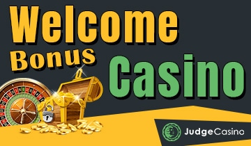 biggest online casino welcome bonus