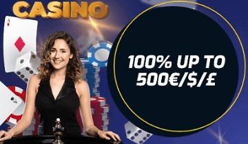 Campeonbet casino bonus