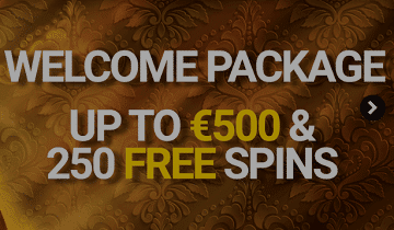RoyalRabbit Casino Welcome Bonus Package