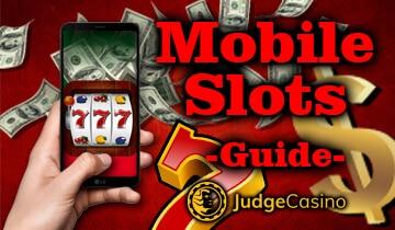 Mobile Slots Guide