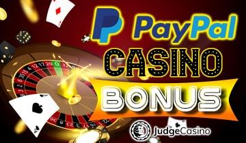Paypal Casinos Deutsch