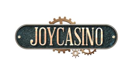 joy casino big logo