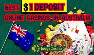 1 deposit online casino australia mobile casino