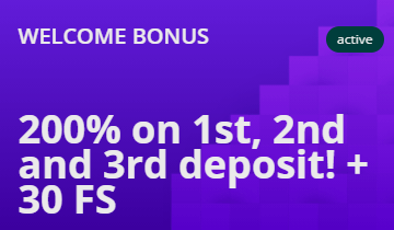 casinoalpha welcome bonus