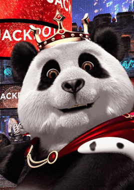 royalpanda welcome bonus